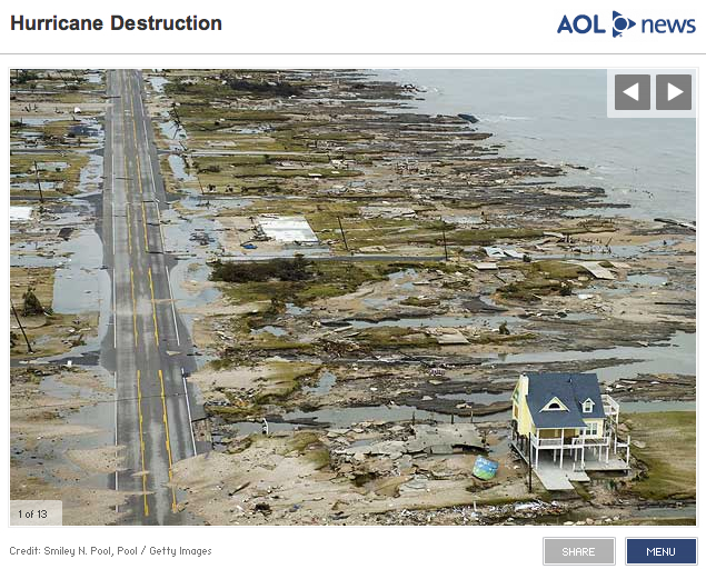 Hurricanehome