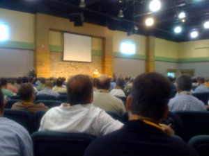 2009 Senior Pastor's Conference