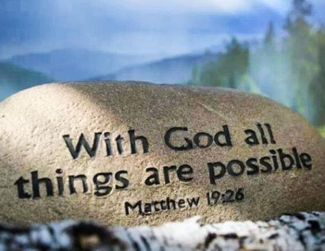 Matthew 19 (26)